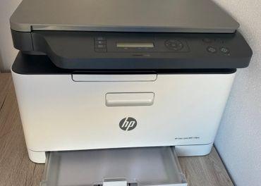 Tlaciaren HP Color Laser 178nw