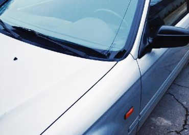 Honda Civic 1.4 6g