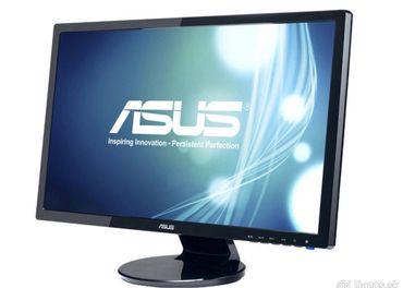 """24"""" fullHD monitor Asus"""