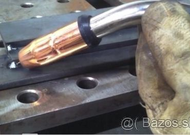 Zámočnické práce , kovo výroba BA.