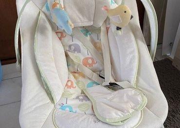 kresielko/ležadlo pre bábätko