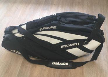 Tenisová taška/batoh BABOLAT