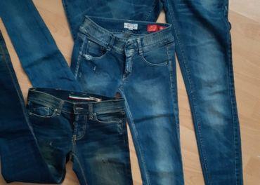 Met in jeans Please ,xxs,xs
