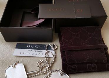Náhrdelník Gucci