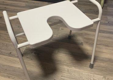 Predám stoličku do sprchy