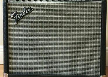 Kombo Fender Princeton 112