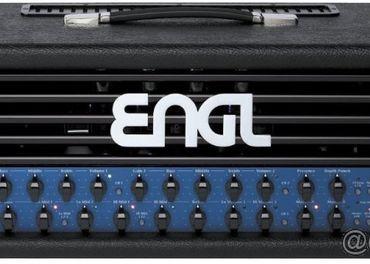 P: Engl Steve Morse Signature Top E656