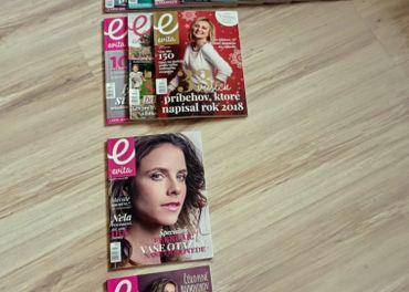 Časopis Evita