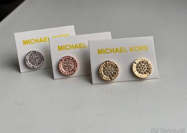 Michael Kors náušnice