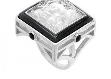 Prsten Dámsky LALIQUE 57 veľkosť