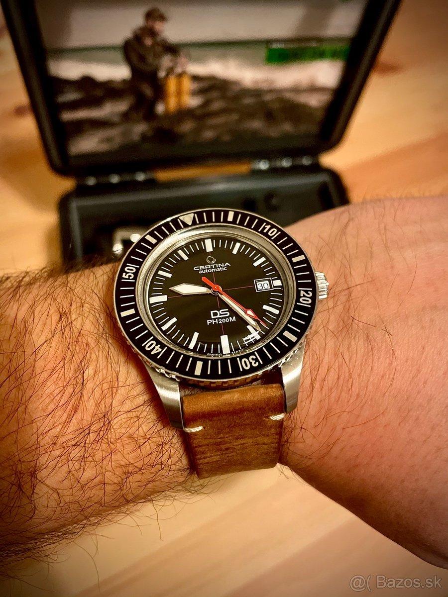Pánske hodinky Certina DS PH200M