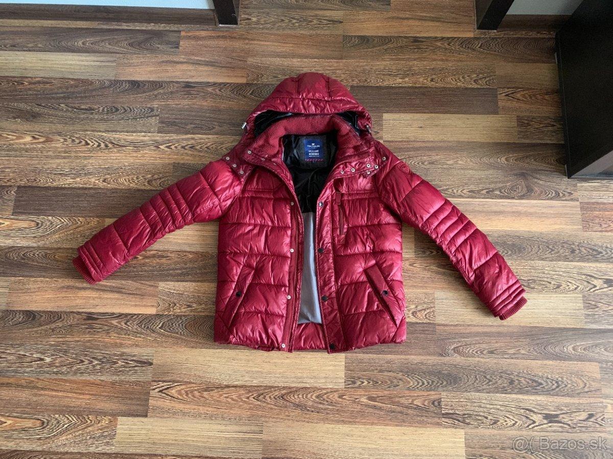Zimná bunda Tom Tailor