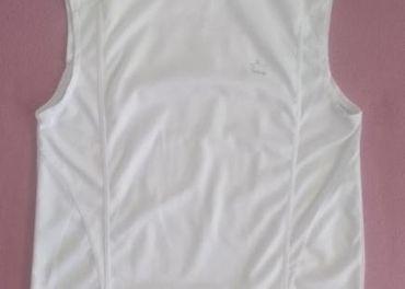 Pánske športové bežecké tričko v. M