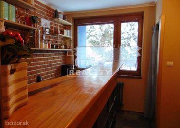 Na predaj Rodinný dom v krásnom prostredí Vysokých Tatier v obci Stará Lesná