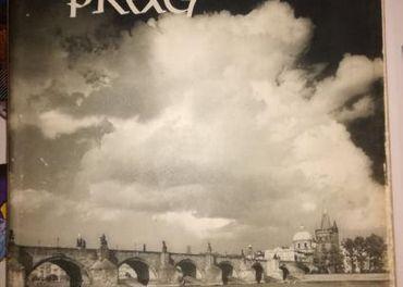 K. Plicka : Prague, Levoča a Československo