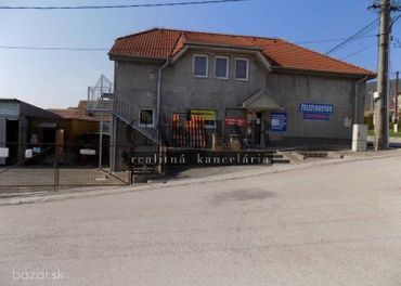 CASMAR RK ponúka na predaj RD v Horných Orešanoch