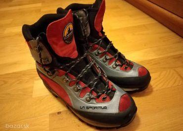 Turistické topánky La Sportiva Trango ALP GTX