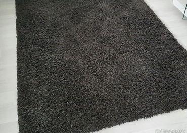 koberec shaggy saphir 200 x 140 cm,