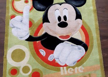 Predám koberec Disney
