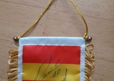 predám španielsku vlajočku