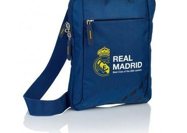 Taška cez rameno Real Madrid