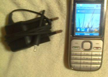 Nokia c2-01 s nabíjačkou a baterkou plne funkčná