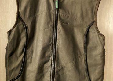 Poľovnícke oblečenie XXL