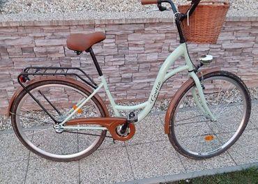 PREDÁM - DÁMSKY Retro Bicykel GOETZE