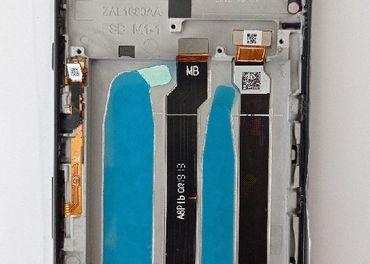 Sony Xperia L3 - LCD Displej + Dotykové Sklo + Rám