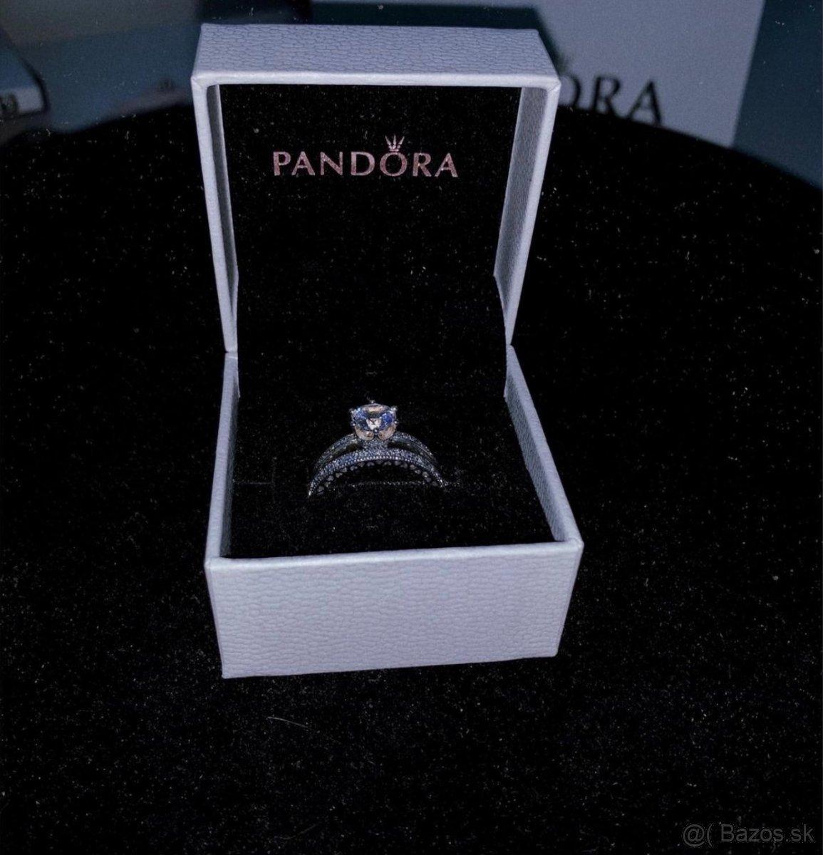 Prsteň Pandora
