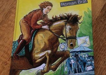 Aj kone sa hrajú - Roman Brat