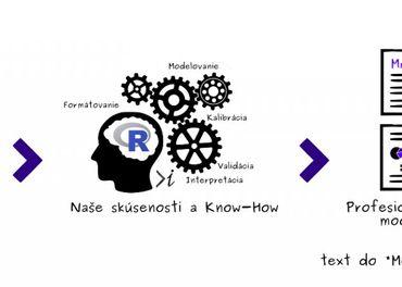 Štatistika - Profesionálna štat. analýza do záver. prác