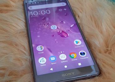 Predám Sony Xperia XZ2