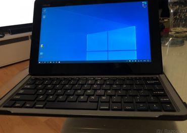 Windows Tablet Asus 10.1 + Dook