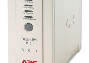 APC UPS 500
