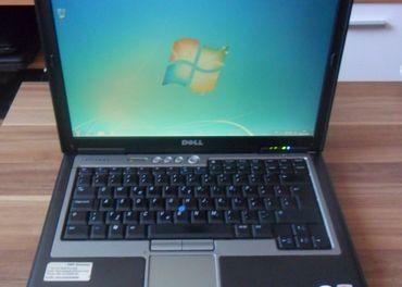 základná doska na notebook DELL D620