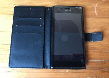 Sony Xperia M2 - nefunkčný