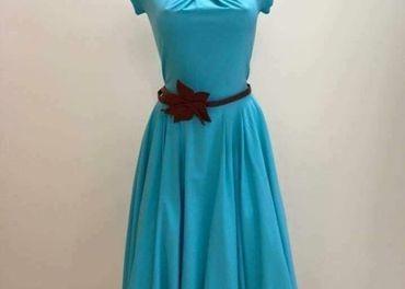 Nenosené nové šaty