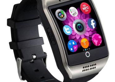 Inteligentné hodinky Q18 ako Mobil na SIM kartu