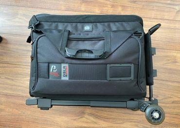 Predam Bag Petrol DSLR