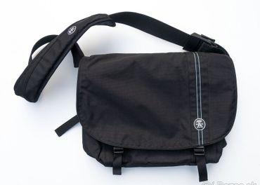 Nová taška Crumpler