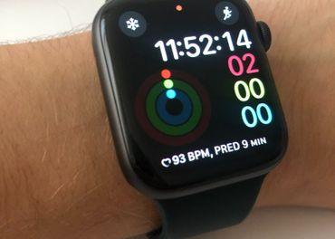 PREDAM/VYMENIM Apple Watch 6 44MM