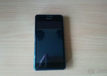 Predám Sony Xperia E1 (D2005)