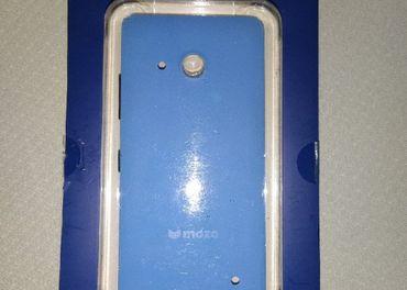 Kryty  Microsoft Lumia 550  Mobil