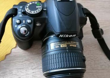 Predám fotoaparát nicon