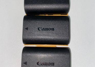 Batéria Canon LP-E6N