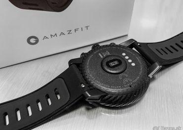 Predám hodinky XIAOMI AMAZFIT STRATOS 2