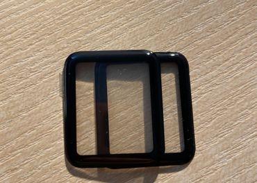 Apple watch sklo na hodinky 38mm
