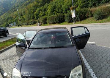 Predám Opel Vectra c