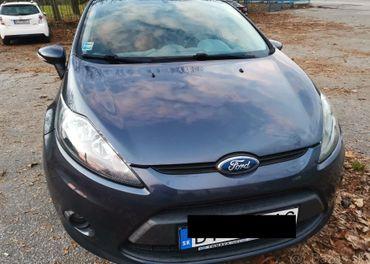 Predám Ford Fiesta